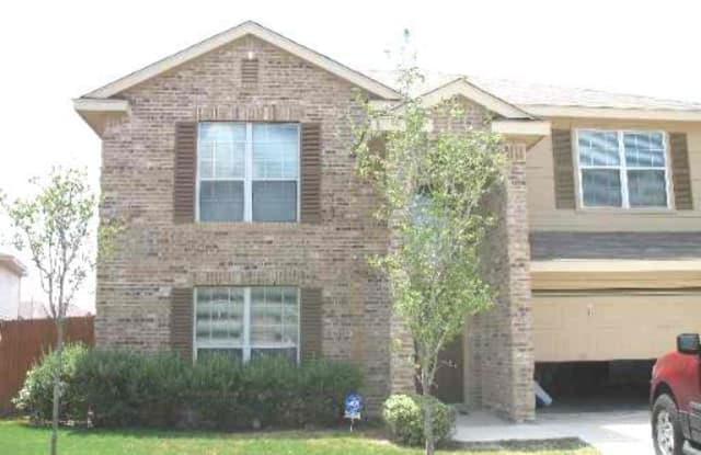 4006 CHINKAPIN OAK - 4006 Chinkapin Oak, San Antonio, TX 78223