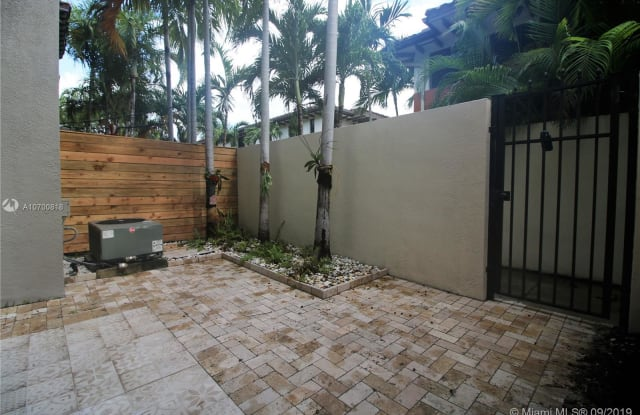 3204 Bird Ave - 3204 Bird Avenue, Miami, FL 33133