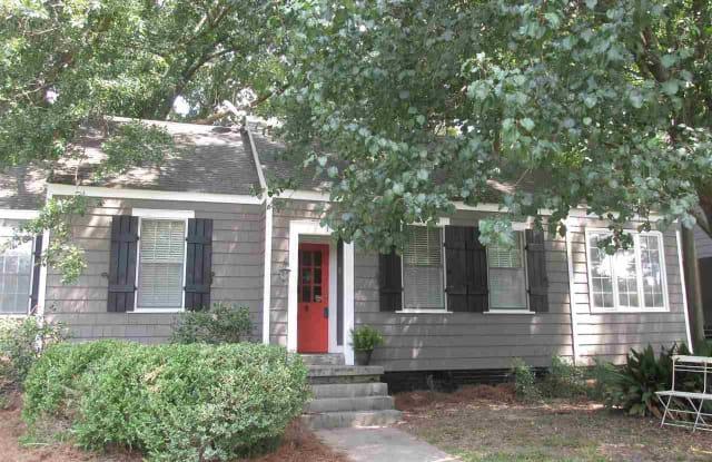 1846 HOWARD ST - 1846 Howard Street, Jackson, MS 39202
