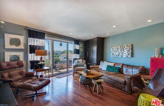2035 4TH Street - 2035 4th Street, Santa Monica, CA 90405