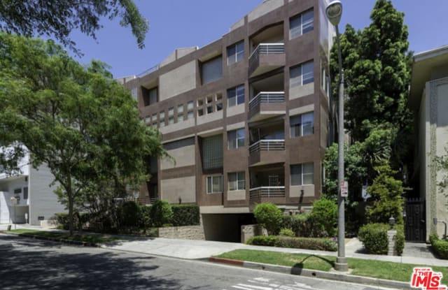 120 South CRESCENT Drive - 120 South Crescent Drive, Beverly Hills, CA 90212