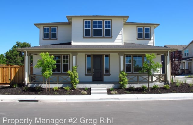 1611 Winterberry Lane - 1611 Winterberry Ln, Rohnert Park, CA 94928
