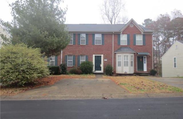 1431 Shiloh Way NW - 1431 Shiloh Way, Kennesaw, GA 30144