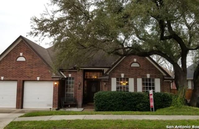 13018 RAMBLING OAK - 13018 Rambling Oak, San Antonio, TX 78232
