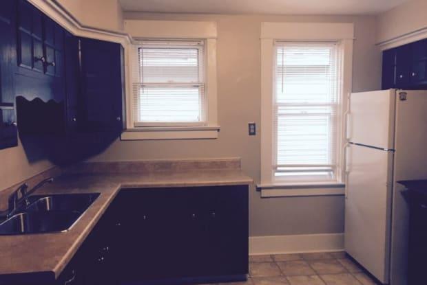 818 Cranberry St. - 818 Cranberry Street, Erie, PA 16502