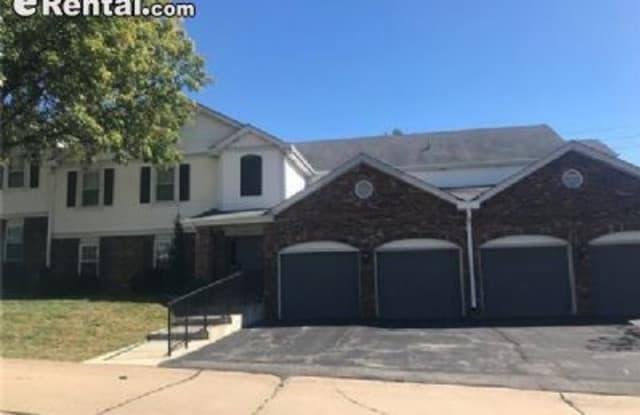 4316 Sunridge - 4316 Sunrise Way Drive, Mehlville, MO 63125