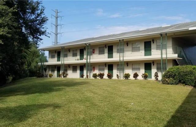 2893 S OSCEOLA AVENUE - 2893 Osceola Avenue, Orlando, FL 32806
