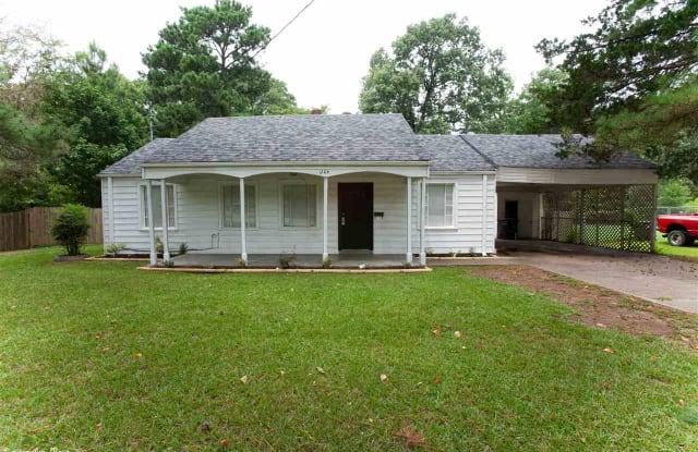 1204 McArthur - 1204 Mcarthur Drive, Jacksonville, AR 72076