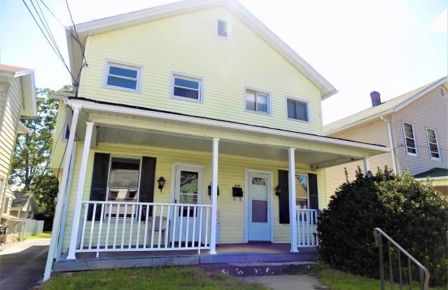 618 Deacon Street - 618 Deacon St, Scranton, PA 18509