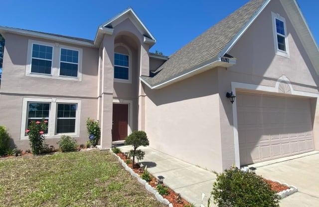 10281 MAGNOLIA RIDGE RD - 10281 Magnolia Ridge Road, Jacksonville, FL 32210