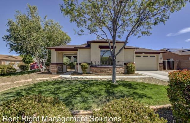 7750 E Welsh Mountain Dr. - 7750 East Welsh Mountain Drive, Prescott Valley, AZ 86315