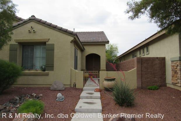 4105 Narada Falls - 4105 Narada Falls Avenue, North Las Vegas, NV 89085