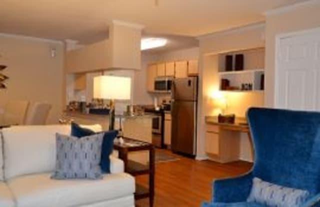 Kingston Villas - 21540 Provincial Blvd, Katy, TX 77450