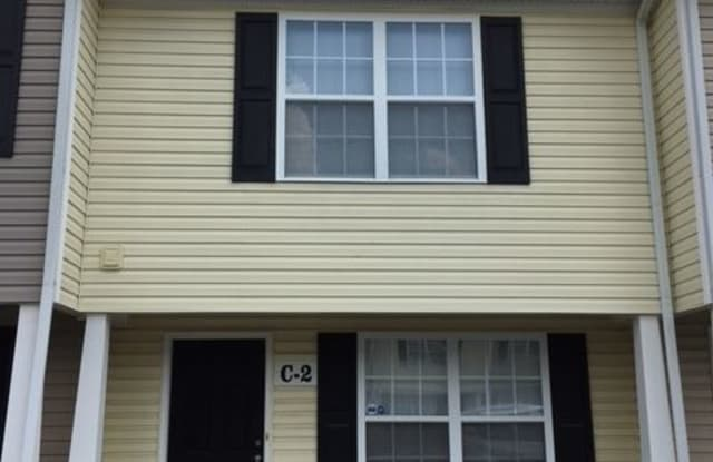 2961 South Rutherford Blvd., Apt. C2 - 2961 South Rutherford Boulevard, Murfreesboro, TN 37130
