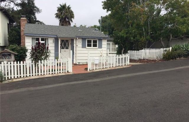 538 OAK Street - 538 Oak Street, Laguna Beach, CA 92651