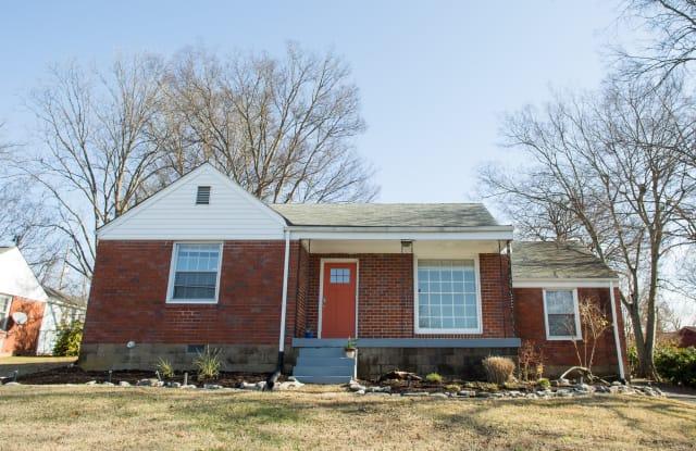 1207 Coreland Dr - 1207 Coreland Drive, Nashville, TN 37115