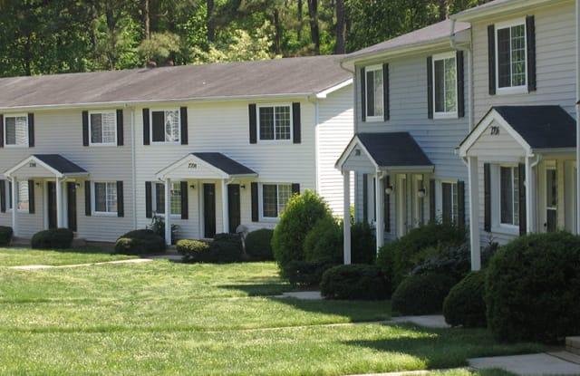 Tryon Village - 2421 Fairway Dr, Raleigh, NC 27603