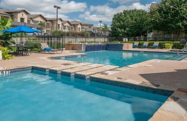 Regency at Dell Ranch - 670 Louis Henna Blvd, Round Rock, TX 78664