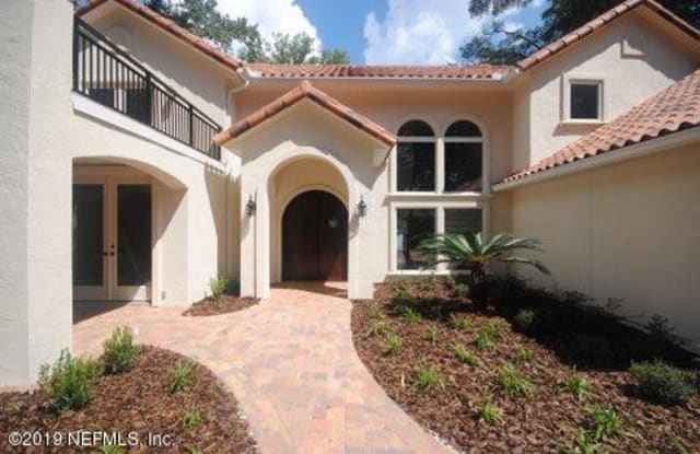 5007 RIVER POINT RD - 5007 River Point Road, Jacksonville, FL 32207