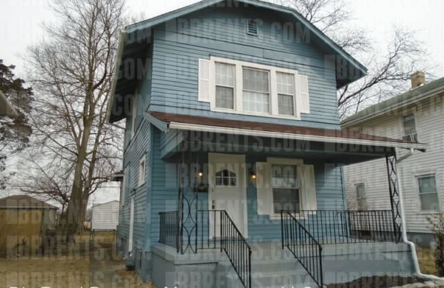 807 Fourteenth Avenue, - 807 14th Avenue, Middletown, OH 45044