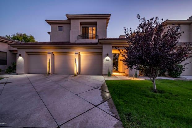 7389 E WOODSAGE Lane - 7389 East Woodsage Lane, Scottsdale, AZ 85258