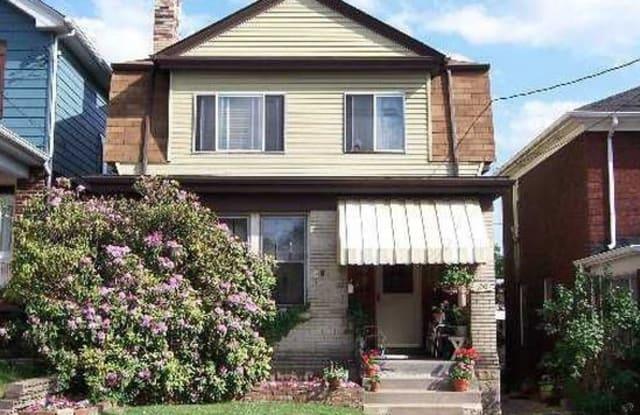 100 Lenox Ave - 100 Lenox Avenue, Forest Hills, PA 15221