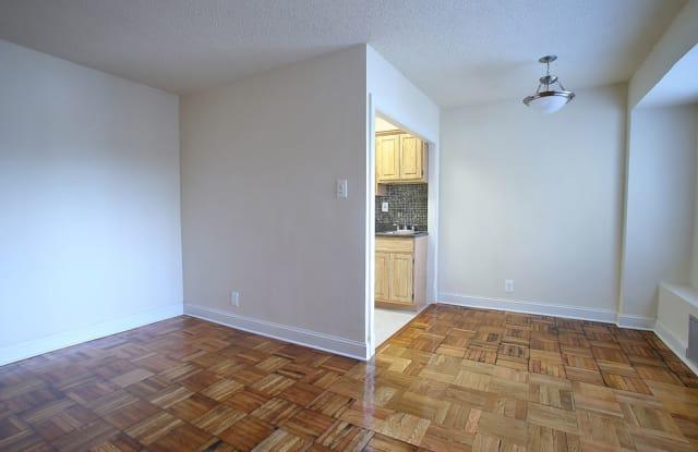 Cromwell Apartments - 1515 Ogden St NW, Washington, DC 20010