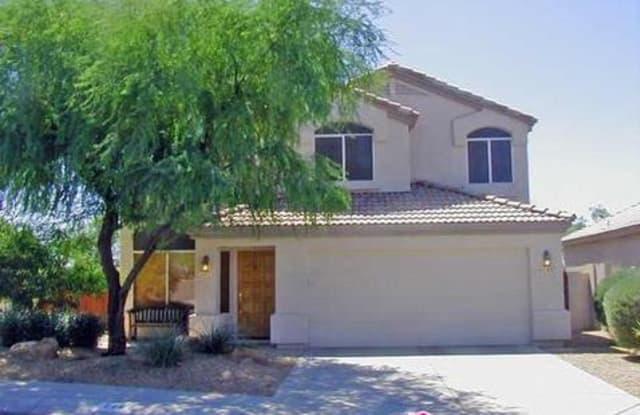 1457 E Charleston Avenue - 1457 East Charleston Avenue, Phoenix, AZ 85022