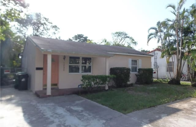 1528 NW 1st Ave - 1528 Northwest 1st Avenue, Fort Lauderdale, FL 33311