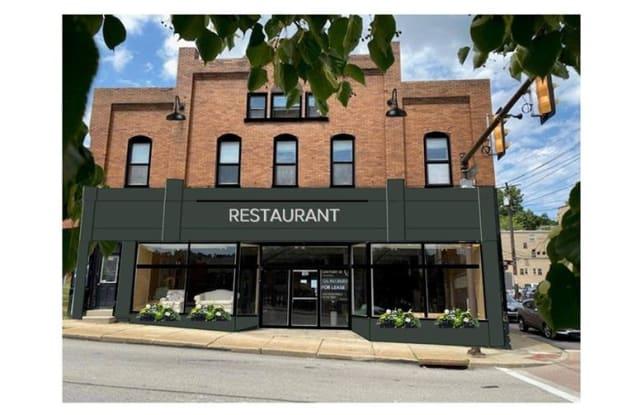 102 W Pike St - 102 West Pike Street, Canonsburg, PA 15317