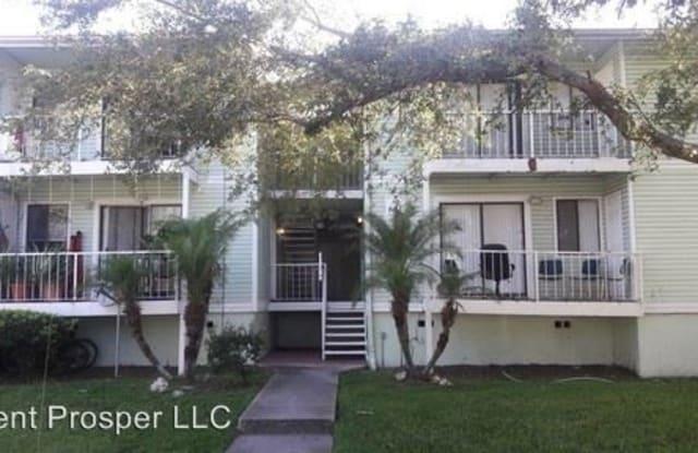 601 Fenton Place #303 - 601 Fenton Place, Altamonte Springs, FL 32701