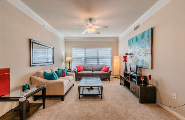 Northpoint Villas - 8100 N Riverside Dr, Fort Worth, TX 76137