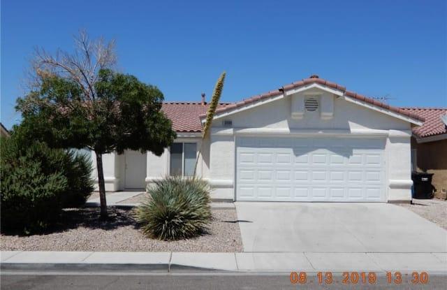 3008 HONEYSUCKLE Avenue - 3008 Honeysuckle Avenue, North Las Vegas, NV 89031
