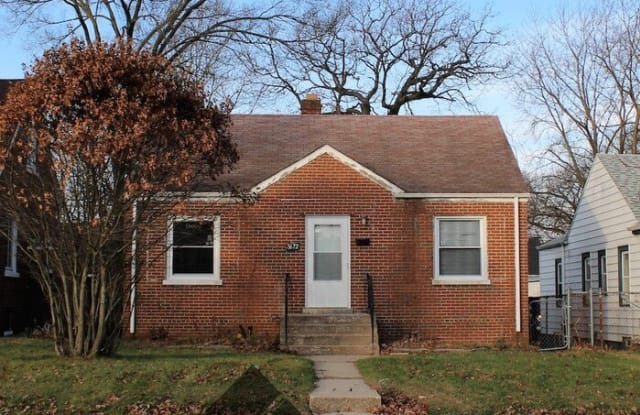 3672 Pierce Street - 3672 Pierce Street, Gary, IN 46408