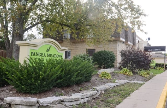 Pangea Meadows - 5505 Scarlet Dr, Indianapolis, IN 46224