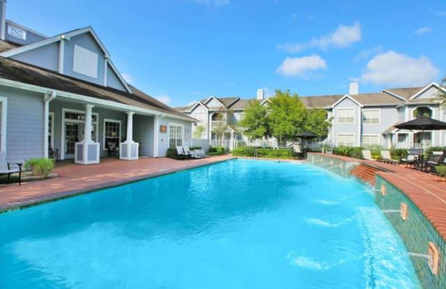 Chelsea Apartments - 4630 Collier St, Beaumont, TX 77706