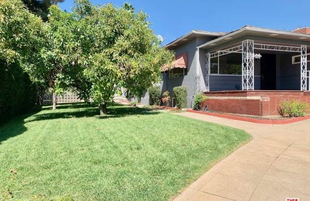 1415 PALOMA Street - 1415 Paloma Street, Pasadena, CA 91104