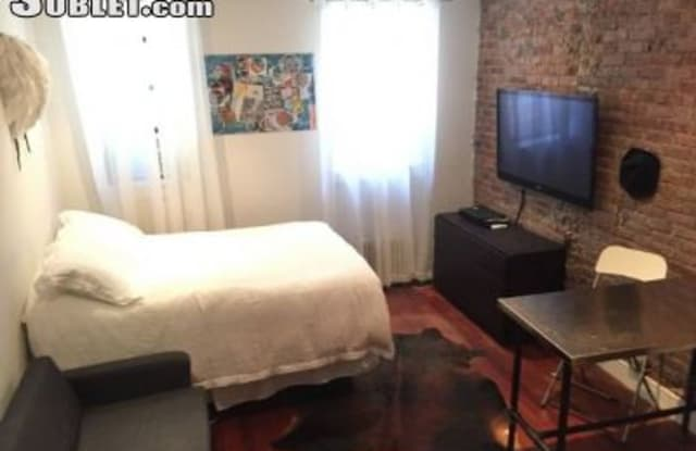 122 4th Street - 122 East 4th Street, New York, NY 10003