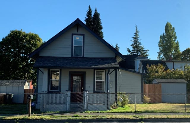 612 S 84th St - 612 South 84th Street, Tacoma, WA 98444