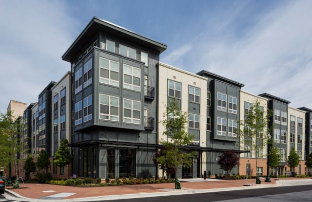 Citron - 815 Pershing Dr, Silver Spring, MD 20910