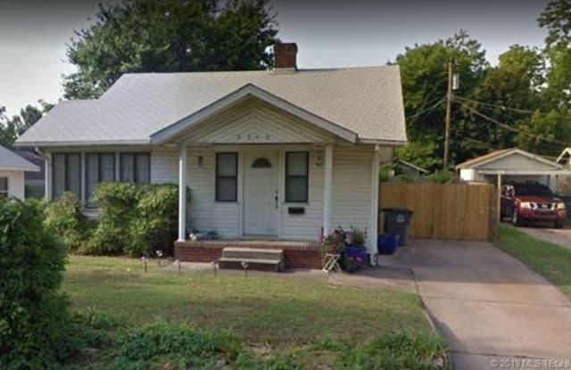 2240 E 12th Place - 2240 East 12th Place, Tulsa, OK 74104
