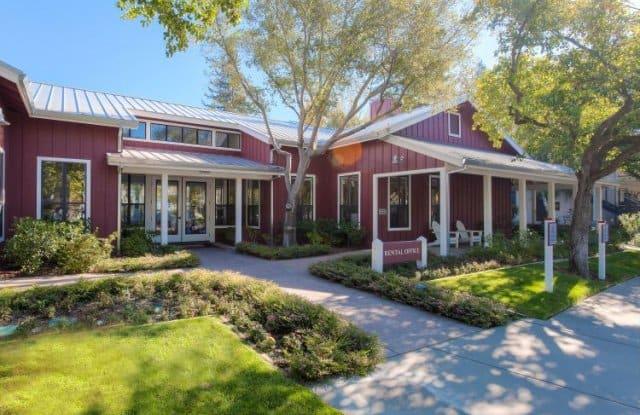 Cotton Wood Apartments - 6500 Cotton Wood Cir, Dublin, CA 94568