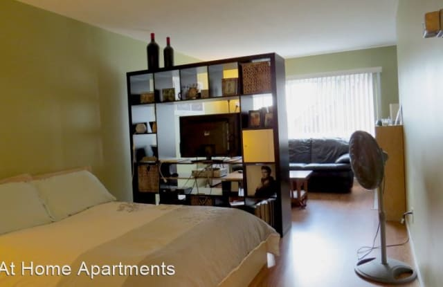 Colfax Flats - 2315 Colfax Avenue South, Minneapolis, MN 55405