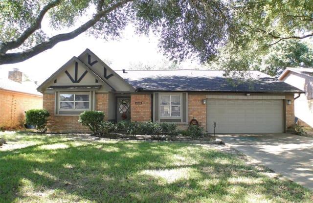 1323 Heights Drive - 1323 Heights Drive, Katy, TX 77493