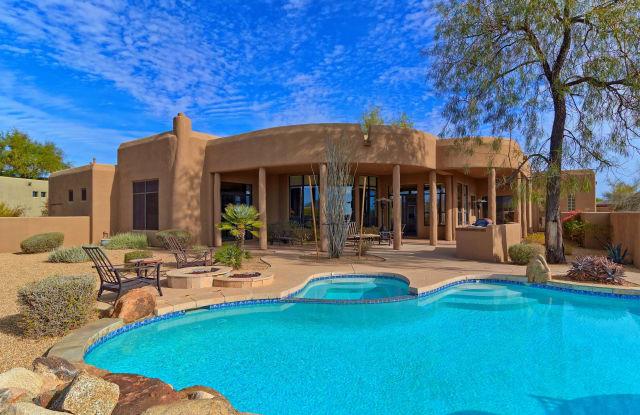 40816 N 108TH Way - 40816 North 108th Way, Scottsdale, AZ 85262