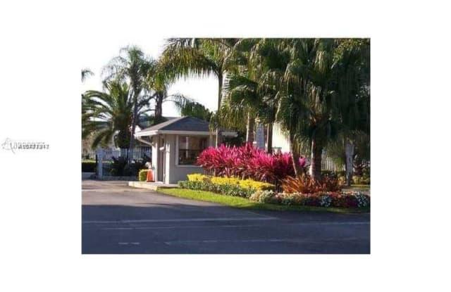 1500 Jefferson Dr - 1500 Jefferson Drive, Homestead, FL 33034