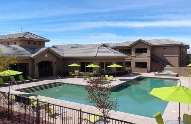 The Place At Creekside - 9971 E Speedway Blvd, Tucson, AZ 85748