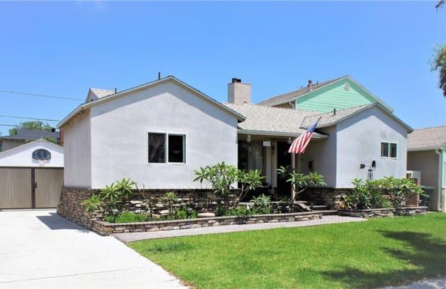 2713 Loomis Street - 2713 Loomis Street, Lakewood, CA 90712