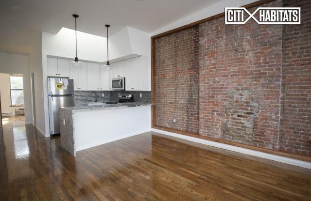 726 Tenth Avenue - 726 10th Avenue, New York, NY 10019