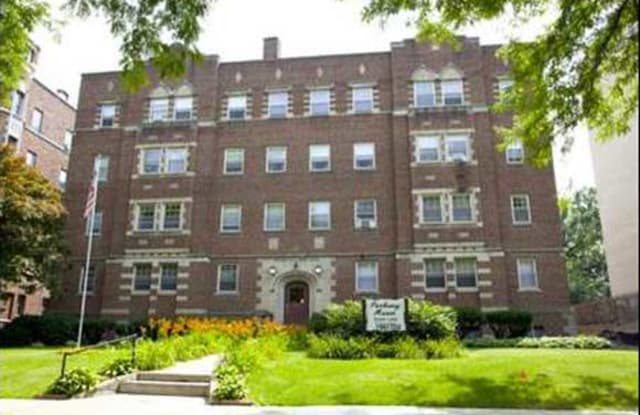 Parkway Manor Apartments - 10109 Lake Avenue, Cleveland, OH 44102